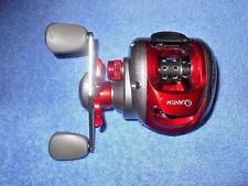 NEW QUANTUM OCTANE RIGHT HAND 5 BB 6.2.1 GEAR RATIO CASTING REEL / FREE SHIPPING