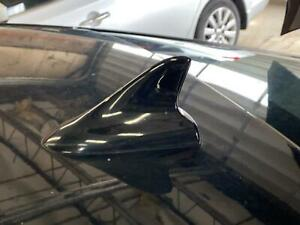 2014-2019 CADILLAC CTS Roof Mounted Radio Shark Fin Antenna - BLACK