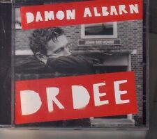 Damon Albarn - Dr. Dee (2012)