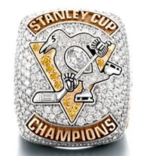 Pittsburgh Penguins Champions Stanley Cup 2017 Crosby #87 All Size Available