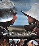 British Two Men in a Trench : Battlefield Archaeology Reference Book