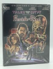 Tales from the Crypt presents Bordello of Blood (Blu-ray, 2015) NEW w/ Slipcover