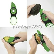 Alligator Pear Cut Cutter Vegetable Fruit Slicer Chopper Chipper Blade Nicer