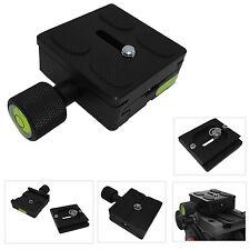 Kamera Schnellwechselplatte Wechselplatte 1/4 Zoll YF-K50S Arca kompatibel