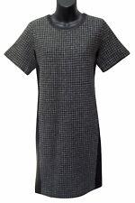 J. CREW 100% Wool Tunic Dress, size 8