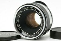 【*Rare* EXC+++++】 Yashica Auto Yashinon-DX 50mm F2 Std Lens M42 Mount From JAPAN