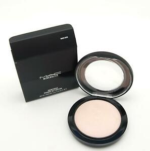 MAC Mineralize Skinfinish Warm Rose (Discontinued) ALMOST GONE