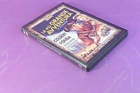 DVD LA PIU' GRANDE AVVENTURA COLBERT/FONDA OTTIMO  [DF-081]