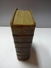 BREVIARIUM ROMANUM ex decreto 1732 pars Aestiva Philippi MARTINI & joanis Veith