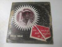 Delroy Wilson-The Best Of Delroy Wilson (Original Twelve) Vinyl LP STUDIO ONE
