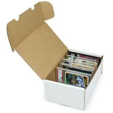 More details for graded card / large card storage box, holds upto 100 cards