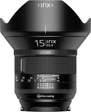 IRIX 15mm F2.4 Firefly Canon *neu & org. verpackt*