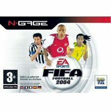 Fifa Football 2004 (N Gage Game)