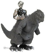 Takara Microman Godzillor KM-03 First Monochrome Limited Version Rare MISB