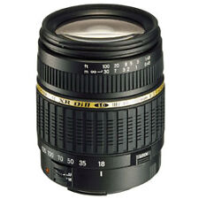 Tamron AF 18-200mm F3.5-6.3 XR Di II LD ASPH If Lens for Sony a Mount Aps-c