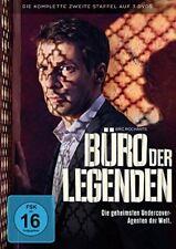 BÜRO DER LEGENDEN-STAFFEL 2  3 DVD NEU