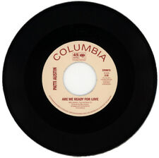 """PATTI AUSTIN  """"ARE WE READY FOR LOVE""""  70's SOUL"""