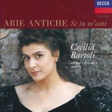 Arie Antiche von György Fischer,Cecilia Bartoli (1992)