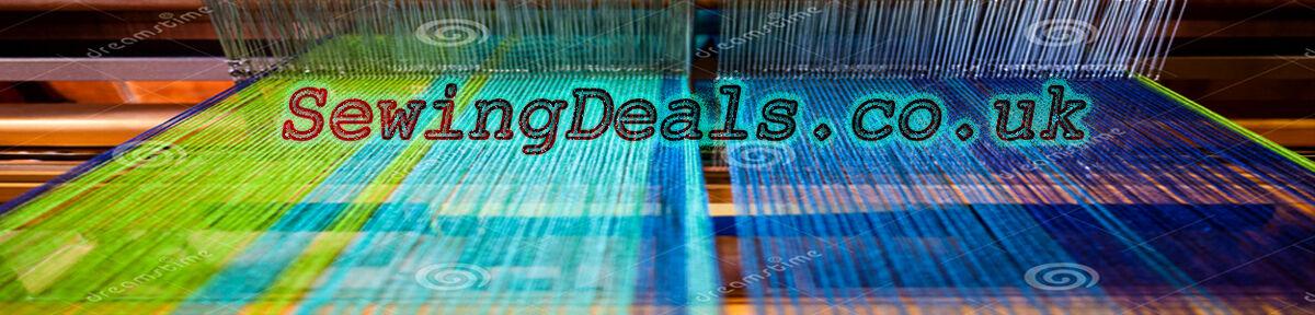 SewingDeals.co.uk