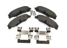 Disc Brake Pad Set Rear ACDelco GM Original Equipment 171-0964
