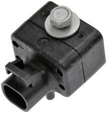 Impact Sensor Front-Left/Right Dorman 590-200