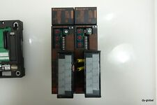 MITSUBISHI Used A1SJ61BT11 Lot of 2 CC-Link DATALINK UNIT PLC-I-320=6B34