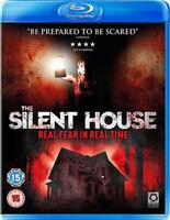 The Silenzioso Casa Blu-Ray Nuovo (OPTBD2024)