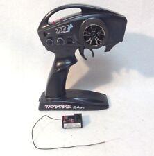 Traxxas 8s & UDR X-maxx TQi Bluetooth 2.4ghz 2ch Radio 5ch TSM Receiver