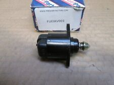 VAUXHALL ASTRA & VECTRA  Idle Control Valve, air supply FUEL PARTS FUE IAV 001