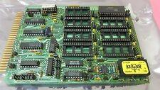 WinSystems 400-0007-000, Memory Card STD Bus, PCB, LPM-UMC2, 0C Diff. 412427