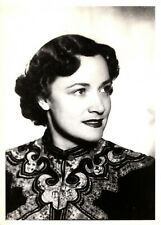 KATHLEEN FERRIER legendary British Contralto photograph I