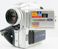 Sony DCR-PC110E MiniDV Megapixel Handycam Camcorder +DV-IN/OUT