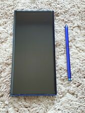 Samsung Galaxy Note 10+ SM-N975U - 256GB - Aura Blue (Verizon)