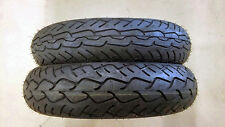 PIRELLI MT66 FRONT/REAR TIRES 130/90-16 150/80-16 HARLEY SOFTAIL FAT BOY FLSTF