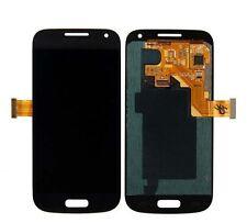 LCD Screen Touch Digitizer FOR Samsung Galaxy S4 mini SGH-i257 SCH-I435 Blue OK