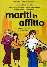 Dvd MARITI IN AFFITTO - (2002) *** Illaria Borelli ***......NUOVO
