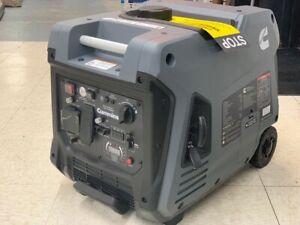 Cummins Onan P4500I Portable Generator Inverter⚡️E-Start/Quiet/18HR Run Time