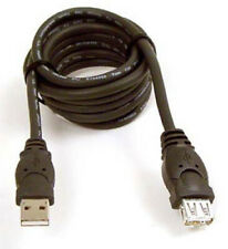 Belkin USB Extension Cable - Type A Male USB - Type A Female USB - 6ft