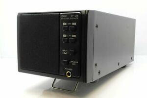 Icom SP-23 external speaker from japan New F/S