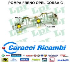 POMPA FRENO OPEL CORSA C 1.0 1.2 1.4 1.3CDTI 1.7D 1.7DTI CDTI 3488812