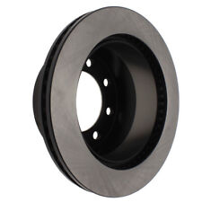 Disc Brake Rotor-Disc Rear Centric 120.67051
