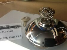 38 39 40 41 42 46 47 48 49 50 51 52 53 54 55 CHEVY CAR AND TRUCK LOCKING GAS CAP