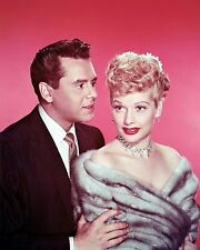 I Love Lucy /  Lucille Ball & Desi Arnaz 8 x 10 GLOSSY Photo Picture IMAGE #3