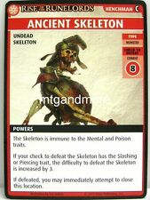 Pathfinder Adventure Card Game - 1x Ancient Skeleton - Character Add-On