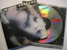"BLACK SORROWS ""BETTER TIMES"" - CD"