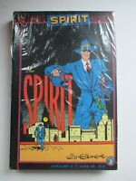DC ARCHIVES WILL EISNER'S THE SPIRIT VOL 2 HC NEW SEALED TRUE 1ST PRINT OOP