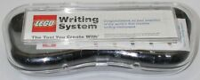 Lego Writing System In Case with Pieces Working R12426