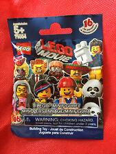 LEGO MOVIE Minifigure Series 71004 - PICK CHOOSE - NEW SEALED MERMAIDS LINCOLN