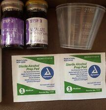 SkinMedica VITALIZE Chemical Peel with Retinol Solution Salicylic Acid exp 4/21