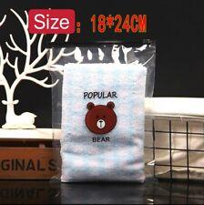 10PCS Packaging ziplock bags